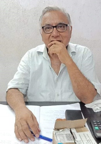 Arun Singhi, the man behind Lotus Pens