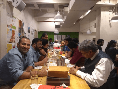 Fountain Pen Association of India (FPAI)