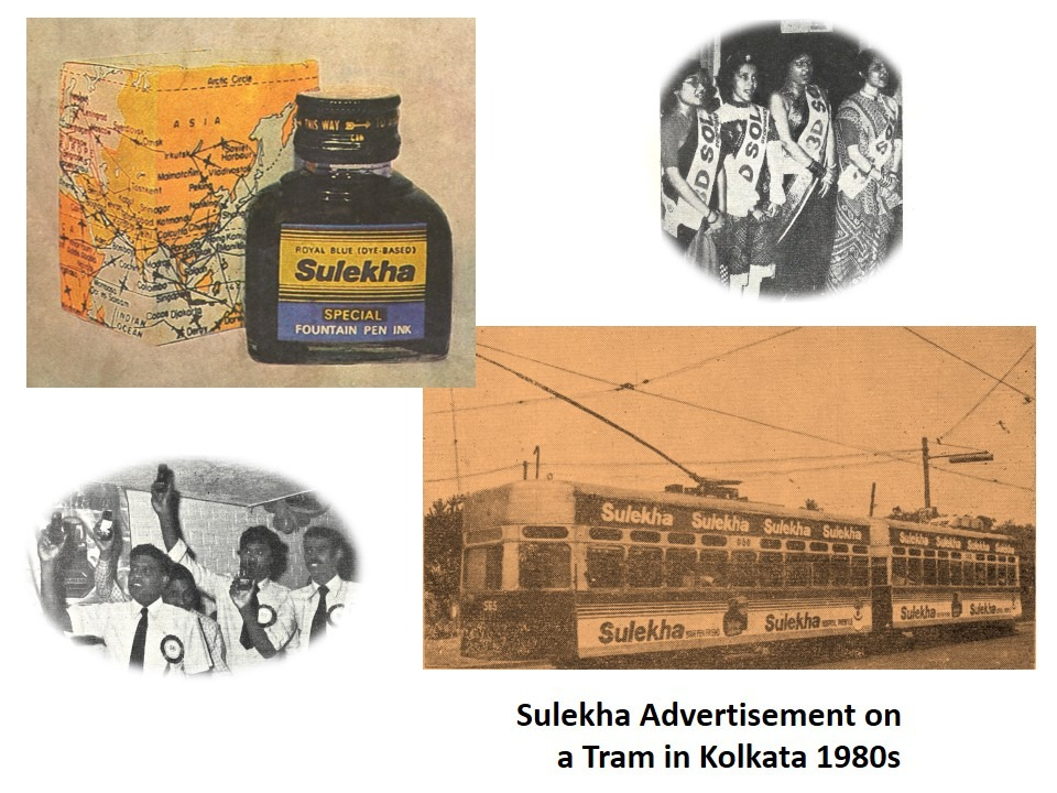 Sulekha Inks – scripting India's success story since 1934