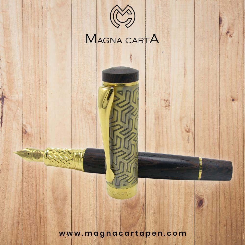 Fountain Pens - Magna Carta
