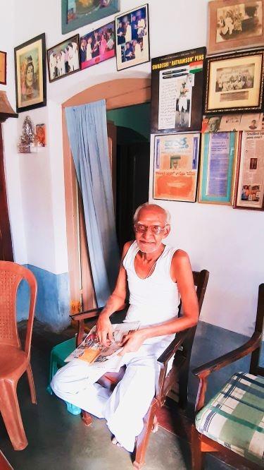 Dr Kosuri Venkata Ramana Murthy