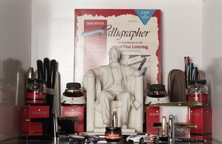 J's La Quill Museum of Handwriting, Lettering, Calligraphy & Writing Instruments