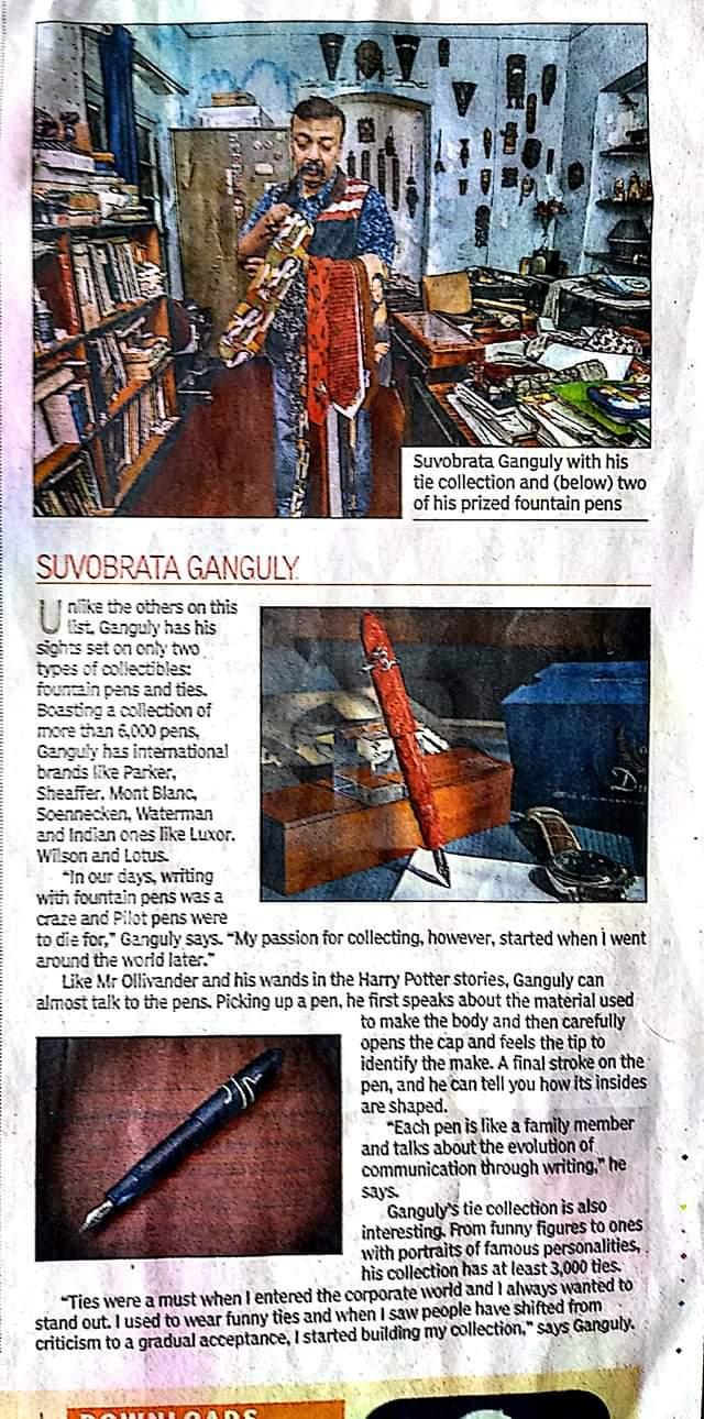 Times of India - Kolkata