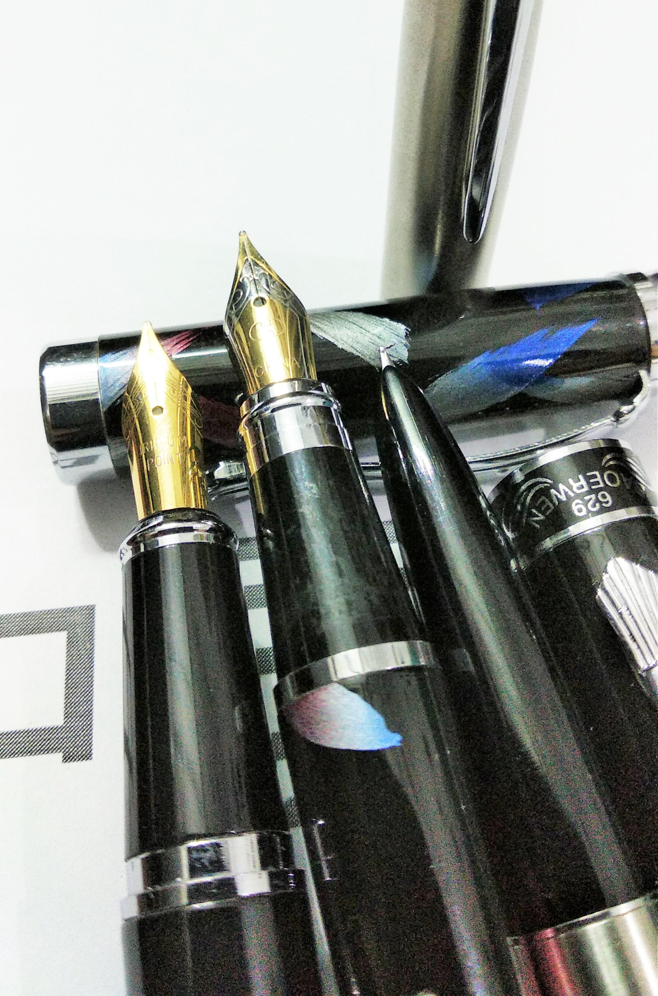 replica pens
