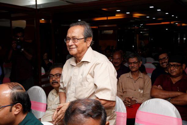 Jayanta Bagchi owner of renowned Bengali enterprise P M Bagchi