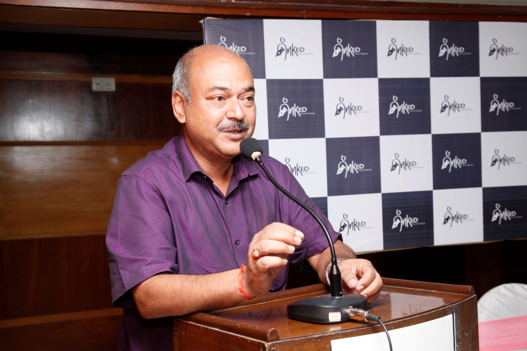 Koushik Moitra unveiling Sulekha's plans for the future