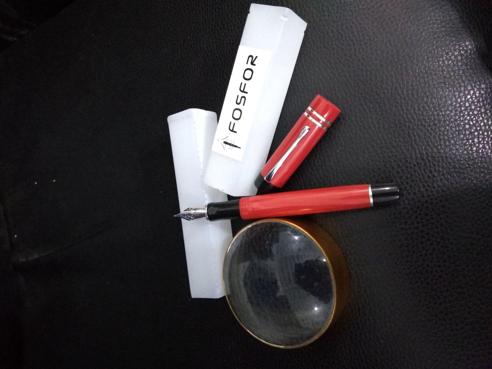 Fosfor Pens