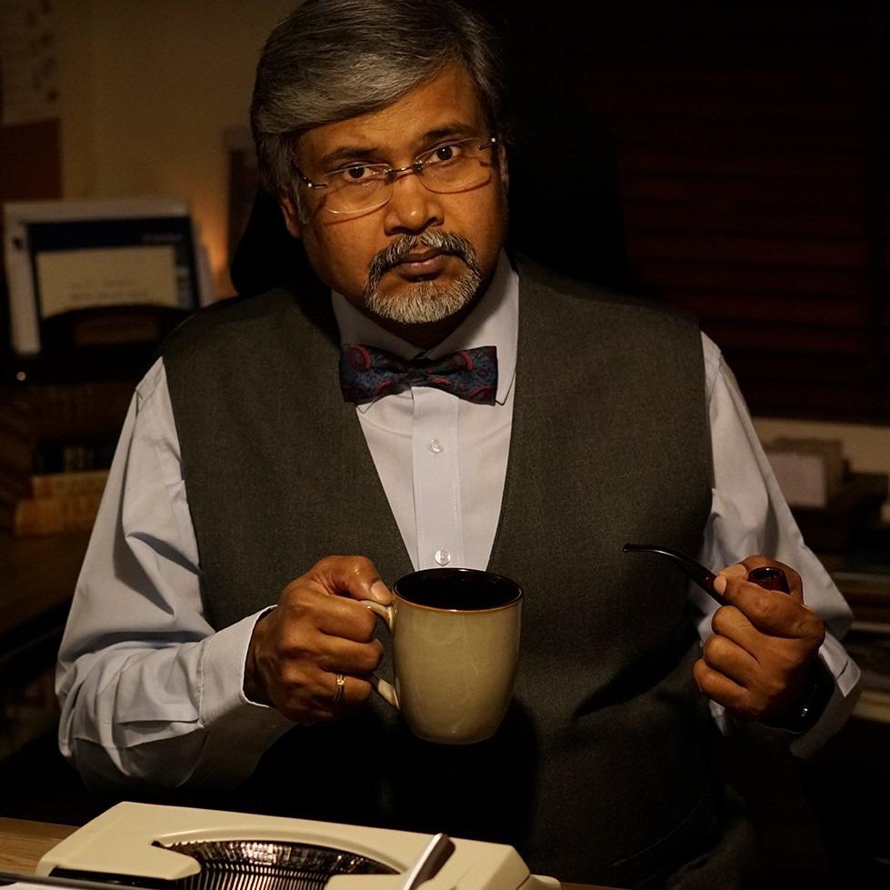 Fountain Pen Groups - Prof K C Janardhan