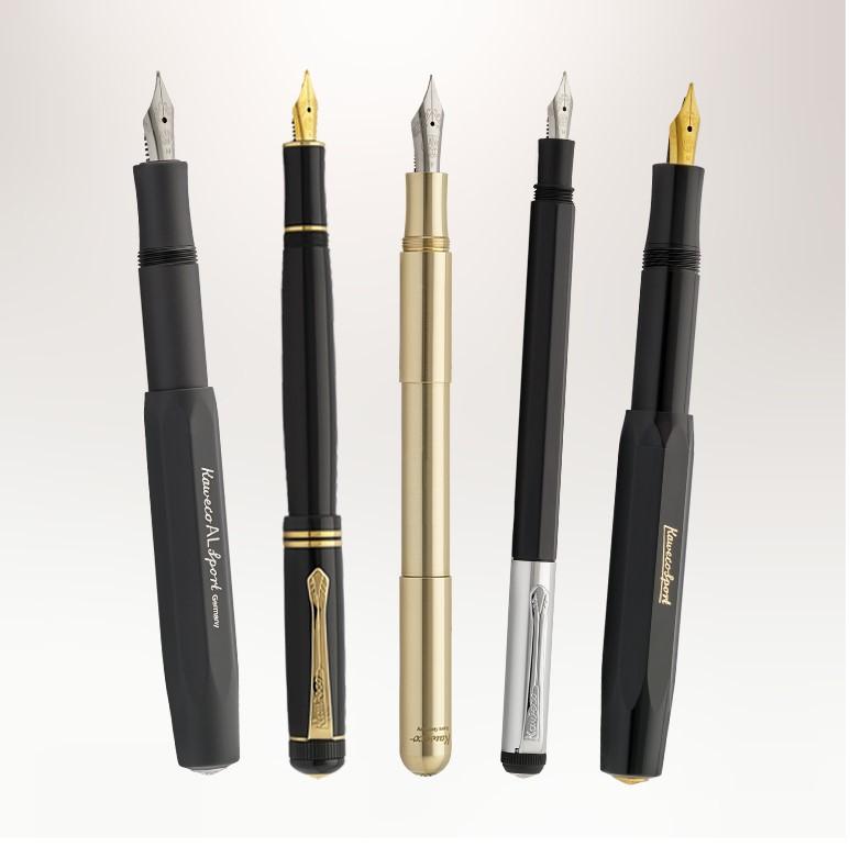 Fountain Pen Shows
